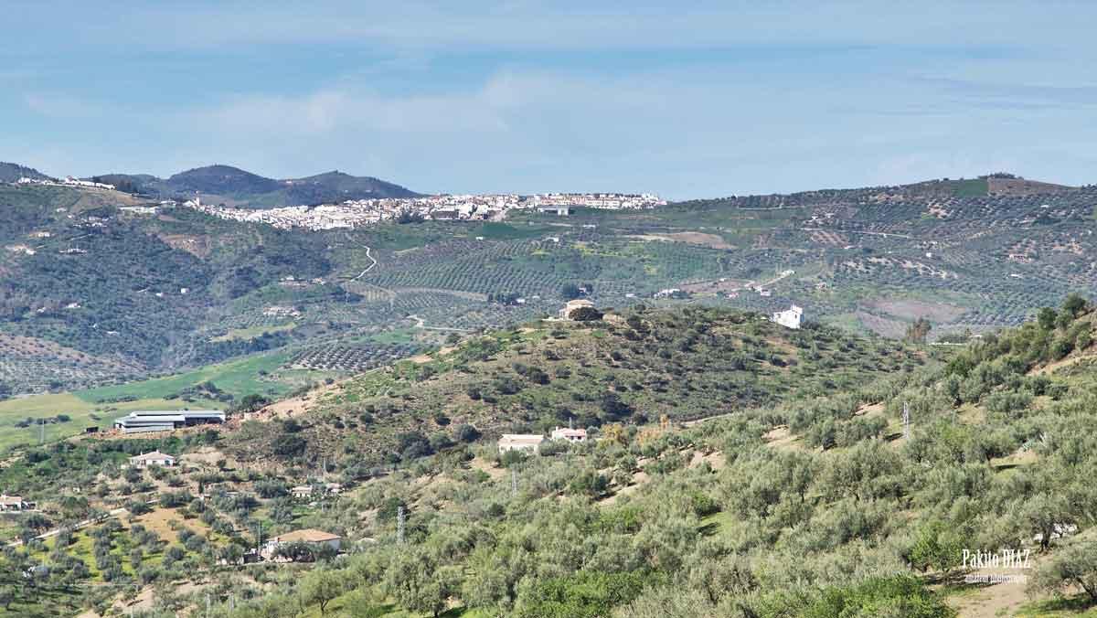 Qué ver en Riogordo, provincia de Málaga