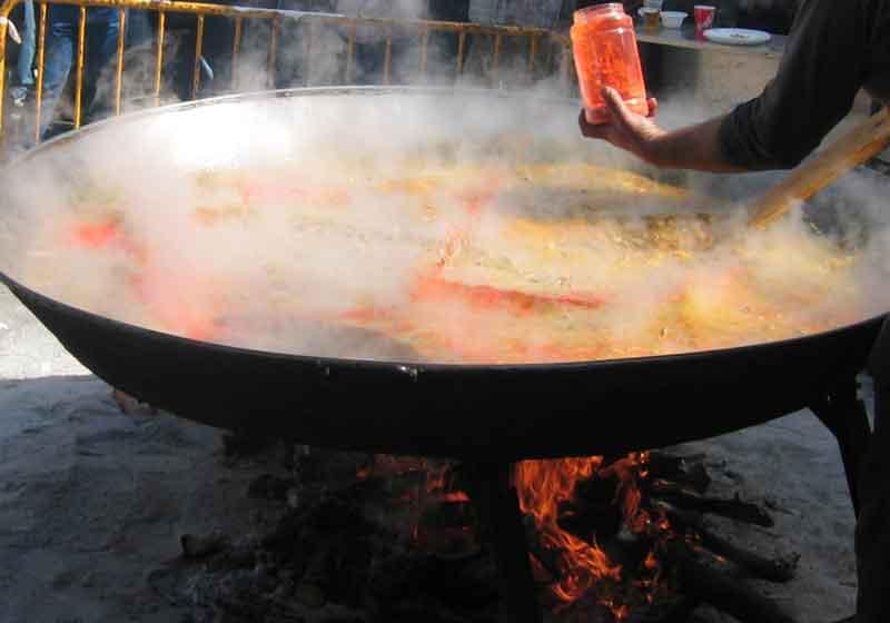 paella-popular