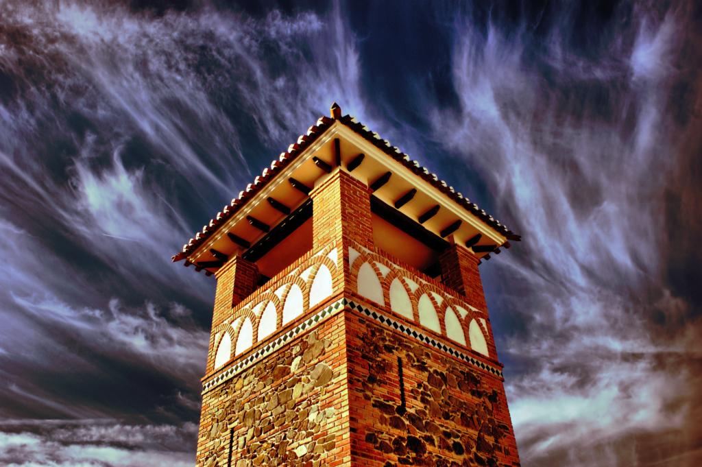 Torre del Violín