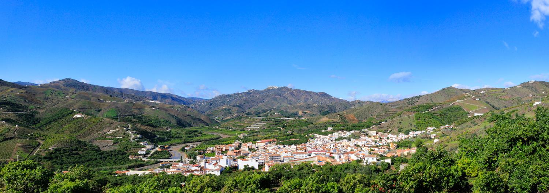 Valle de Benamargosa