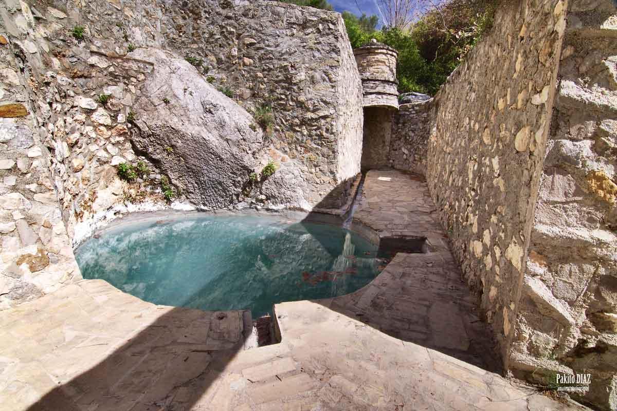 Baños de Vilo