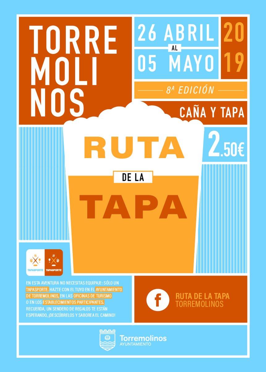 Ruta de la Tapa en Torremolinos